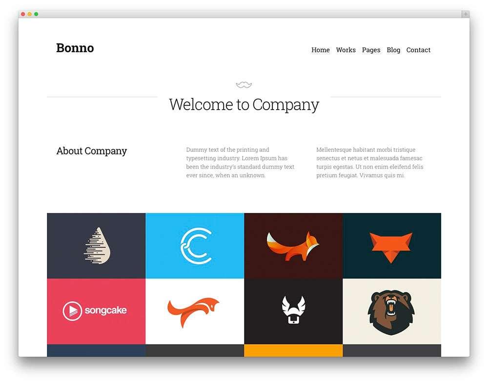 Bonno-wordpress-themes