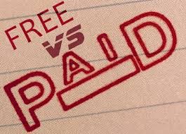 Премиум и бесплатные темы WordPress. Тратить ли деньги на шаблоны и плагины? Free vs. Premium