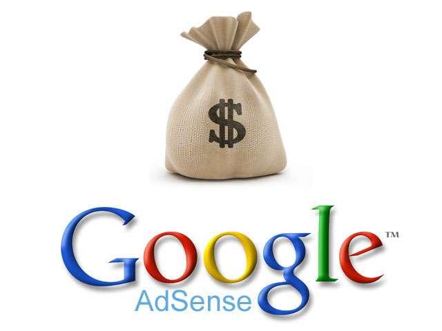 Просто о том, что дает AdSense вашему блогу