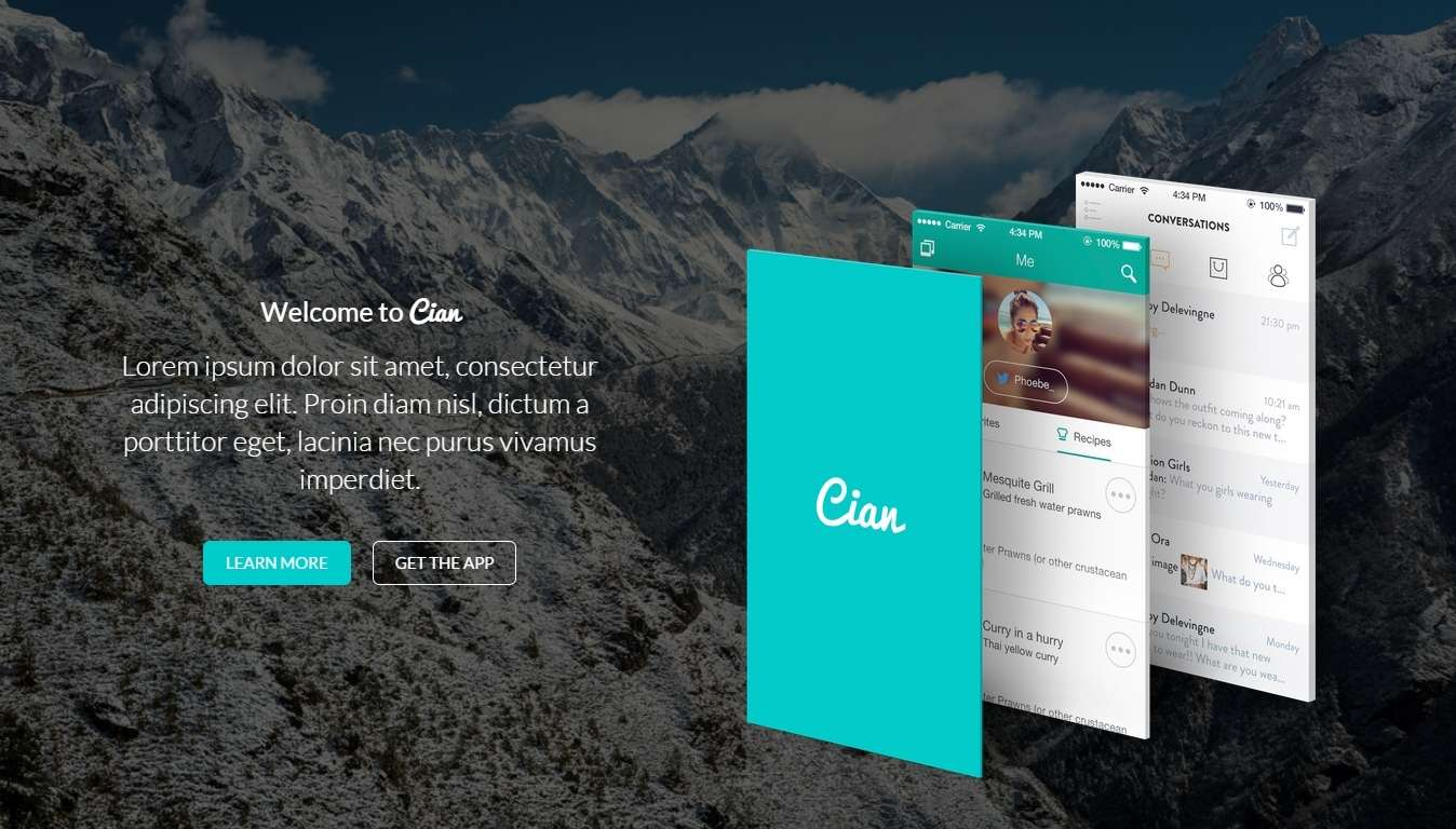Landing Page WordPress Templates for Apps-2015-apr-15-008