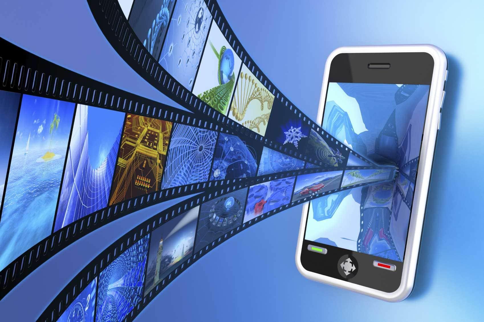 Мобильный трафик-прогноз роста до 2019 года