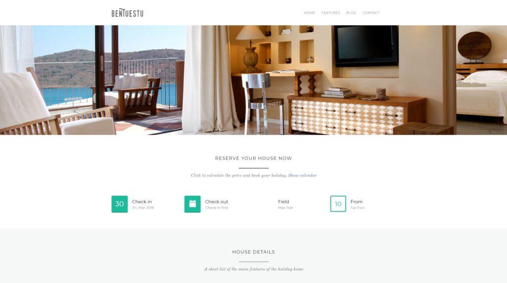русские шаблоны WordPress для недвижимости для сайтов с каталогом и онлайн-оплатой 19