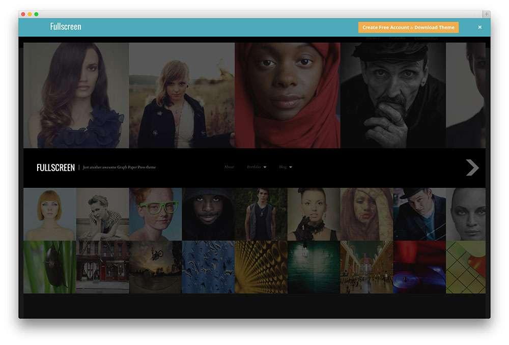 Скачать бесплатные темы WordPress 2015-2016