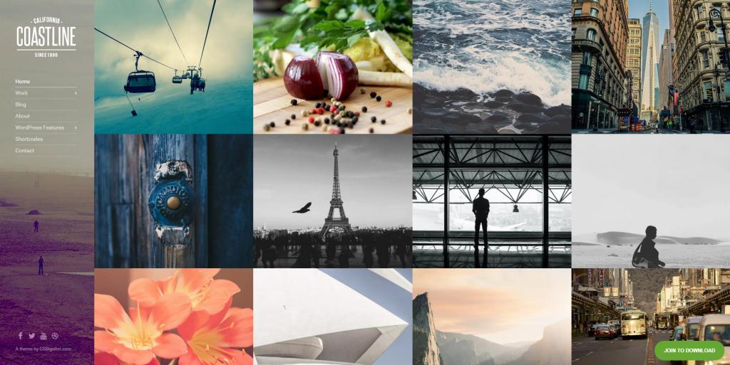 шаблоны Вордпресс для сайтов фото