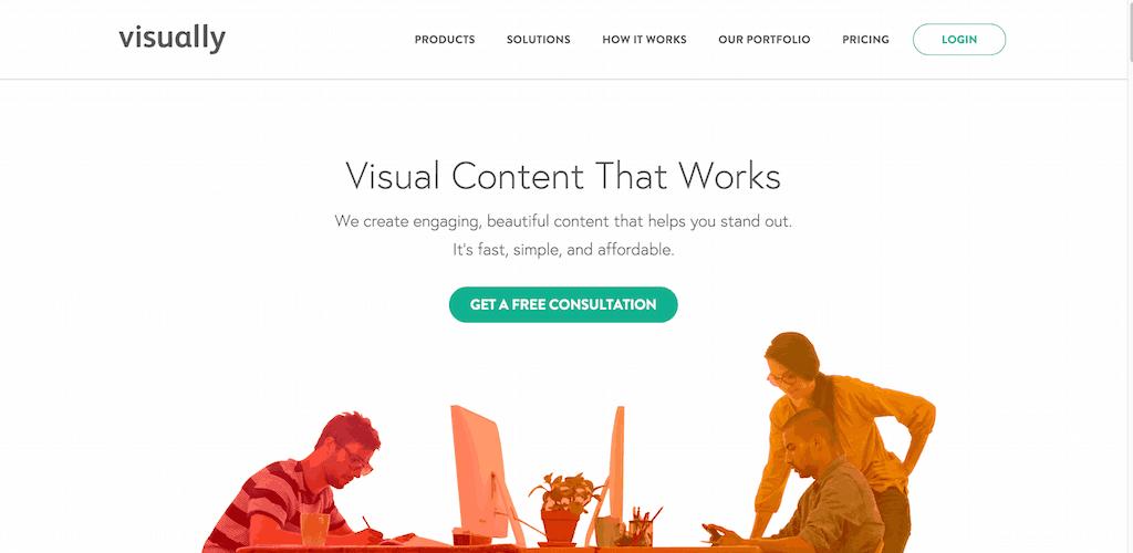 5 Инструменты графических дизайнеров -