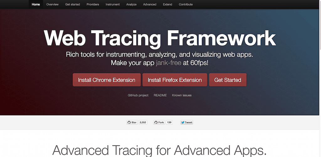 tracing-framework-by-Google