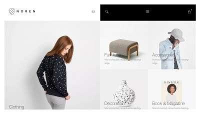 WooCommerce шаблоны для интернет-магазина
