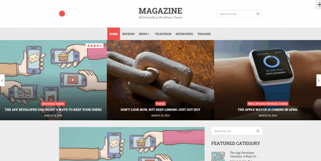 Оптимизированный быстрый сайт WordPress