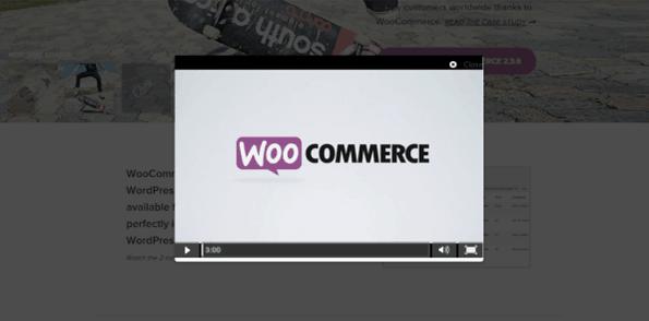 WooCommerce или Magento