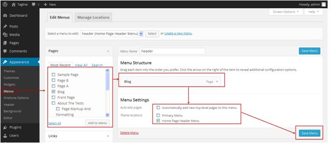 Как создать сайт - простой мануал