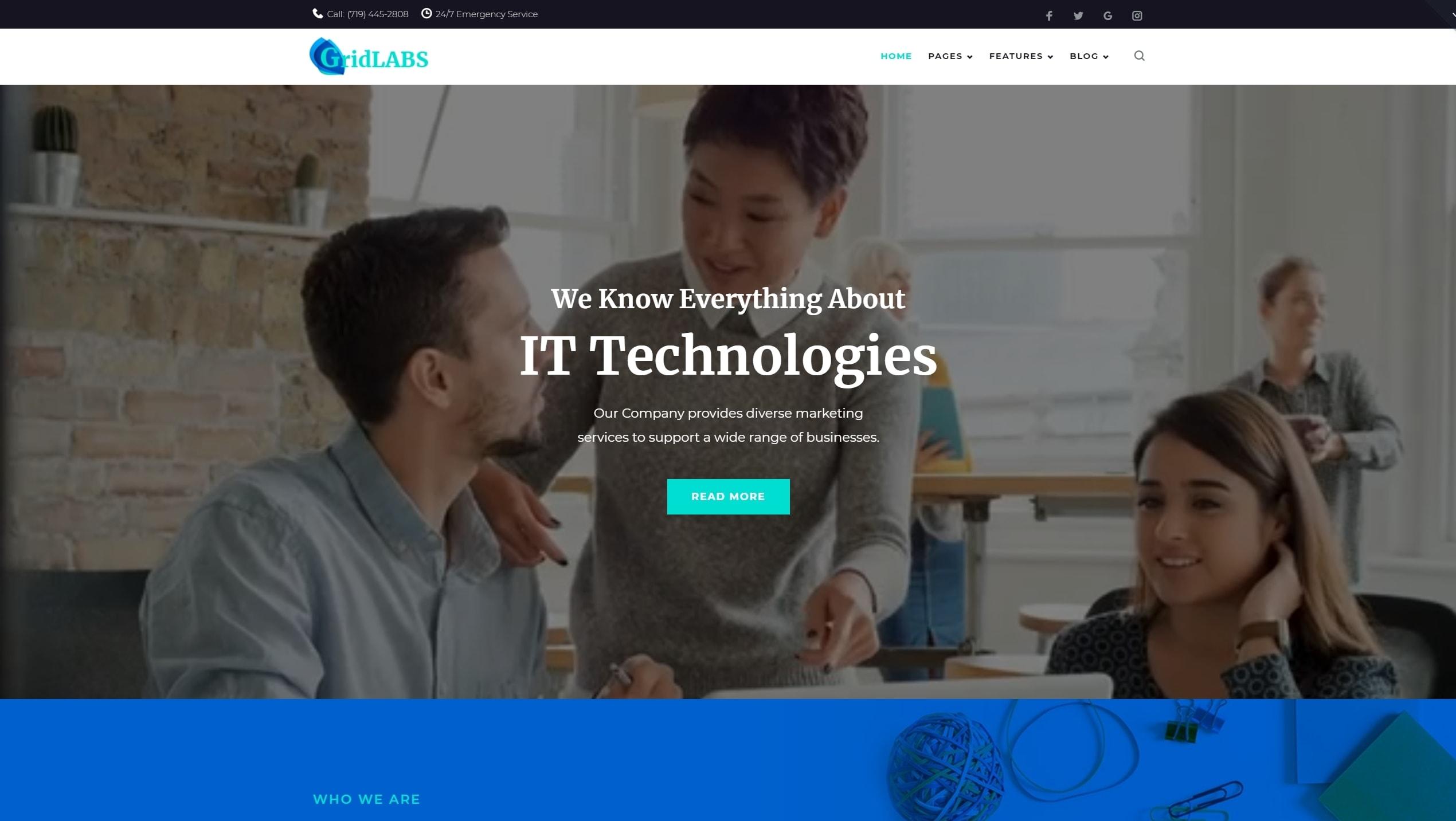 Композер Elementor — быстрый и доступный способ создания сайтов для бизнеса