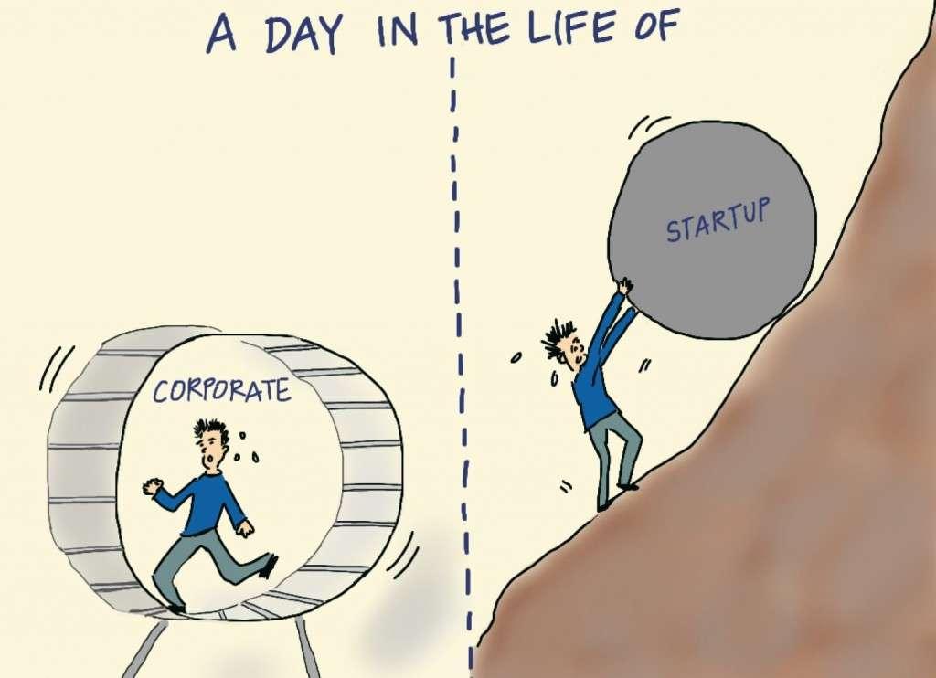 Простые секреты успешного стартапа