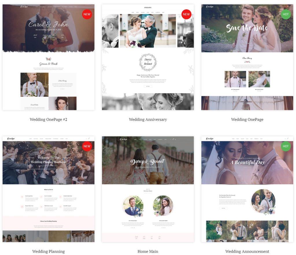 шаблон сайта фотографа с красивой галереей, портфолио и блогом для начинающих и профессионалов 11
