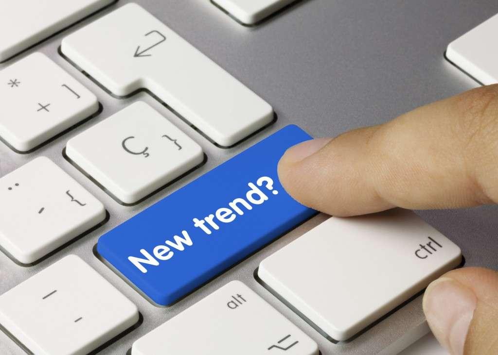 10 главных трендов в сфере технологий