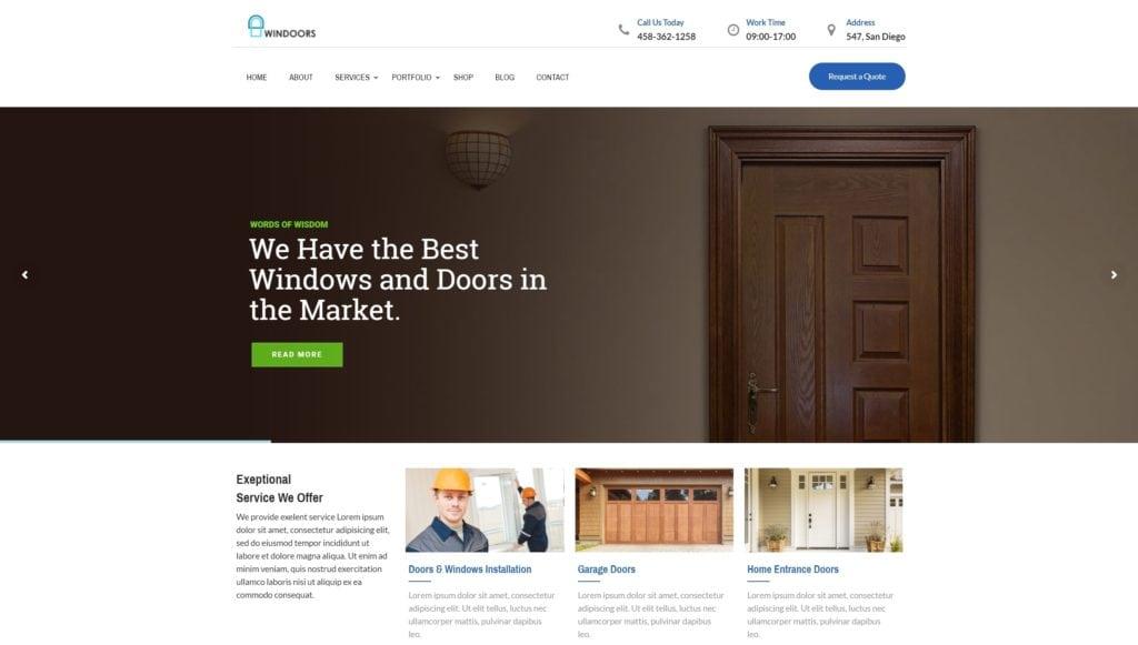 готовый интернет магазин на WordPress купить и скачать недорого с полноценным функционалом 14