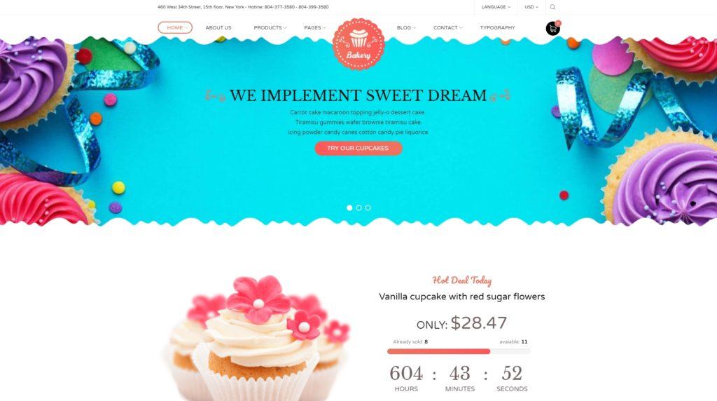 готовый интернет магазин на WordPress купить и скачать недорого с полноценным функционалом 28