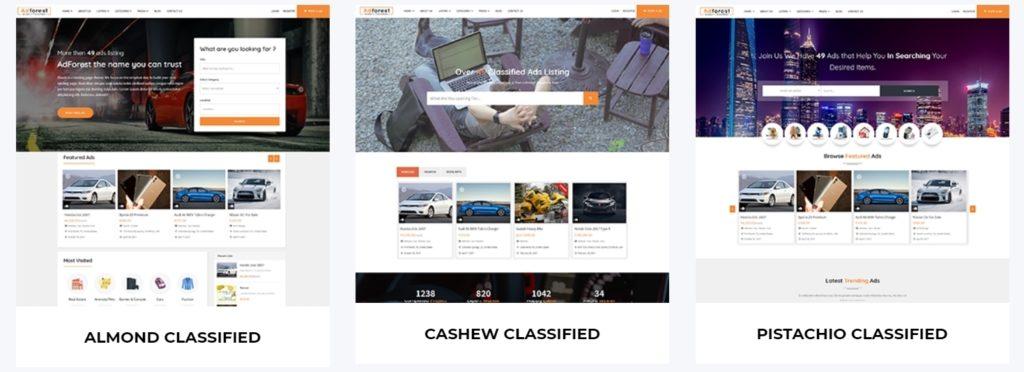 лучшие русские шаблоны WordPress с адаптивным премиум дизайном на все случаи жизни 05