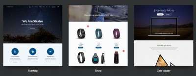 Teмa WordPress — Премиум шаблоны WP
