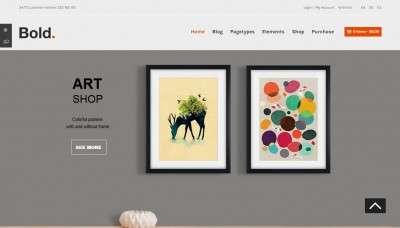 WordPress eCommerce – 500 шаблонов для онлайн магазина