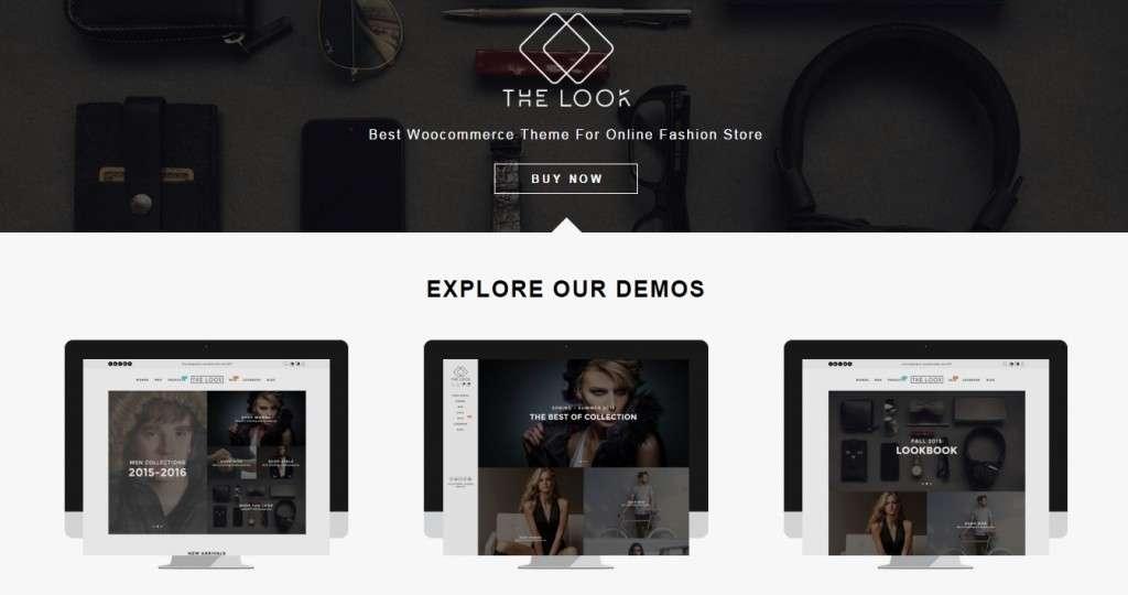Wordpress Shop - шаблоны магазина Вордпресс 2016