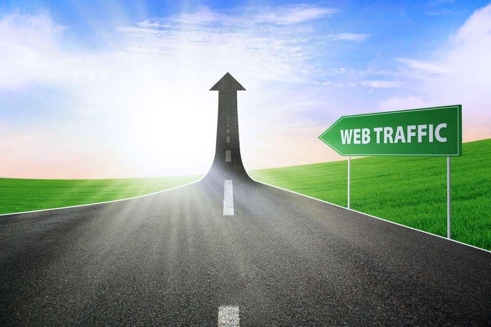 как повысить трафик на сайт – cоветы и рекомендации 1