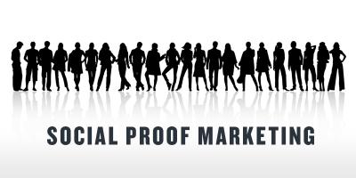 Социальное доказательство в интернет-маркетинге