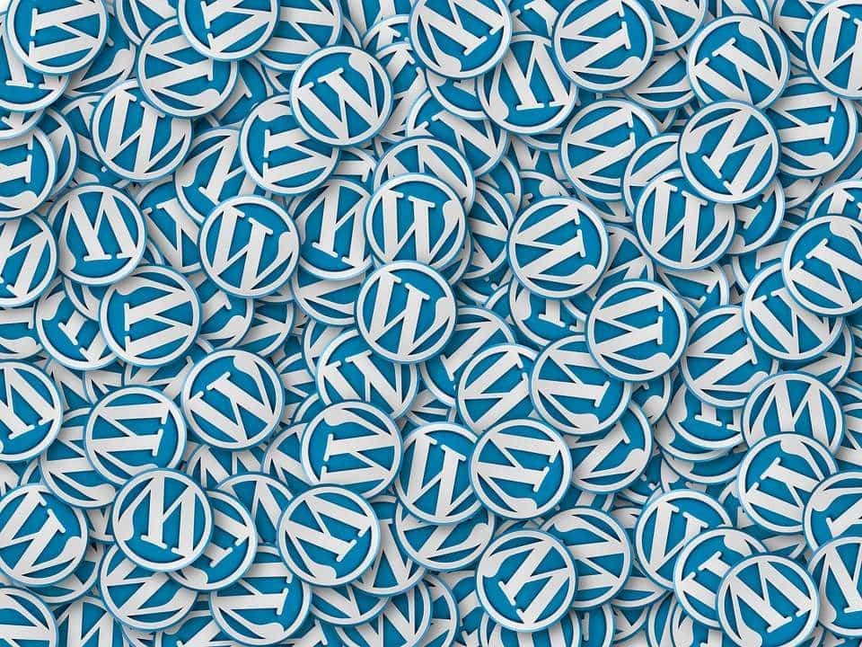 кто владеет WordPress 2