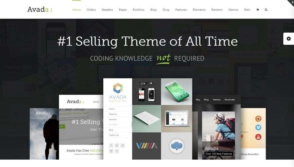 как искать и покупать шаблоны WordPress на Themeforest 3