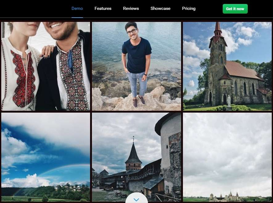 крутые WordPress Instagram шаблоны и плагины 2016