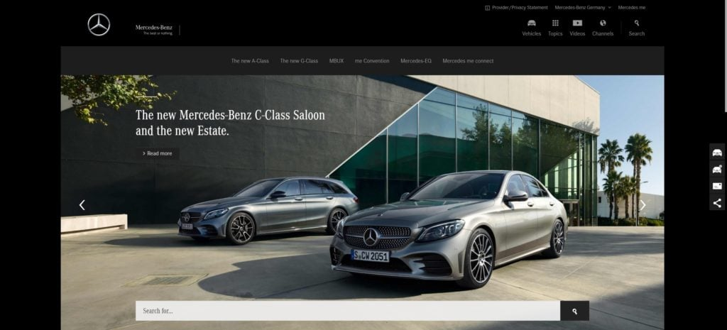 самые лучшие авто шаблоны WordPress для продажи авто, автомеханика и автомастерской 03