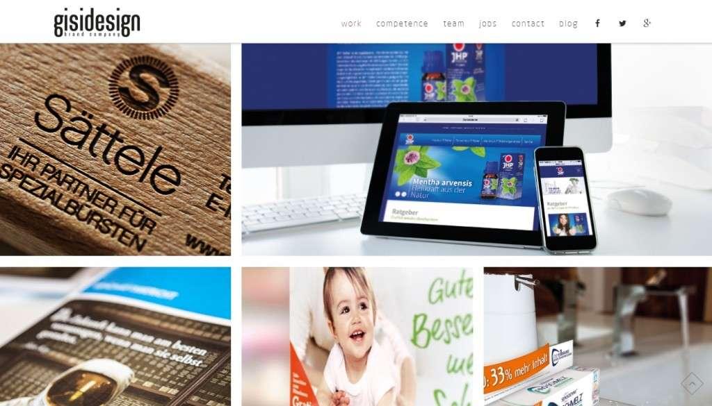 10 лучших сайтов на WordPress с потрясающим дизайном – Подборка редакции InBenefit 2