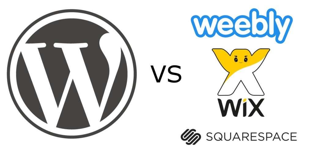 конструктор сайта или WordPress – что лучше 1