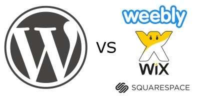 Конструктор сайта или WordPress – что лучше