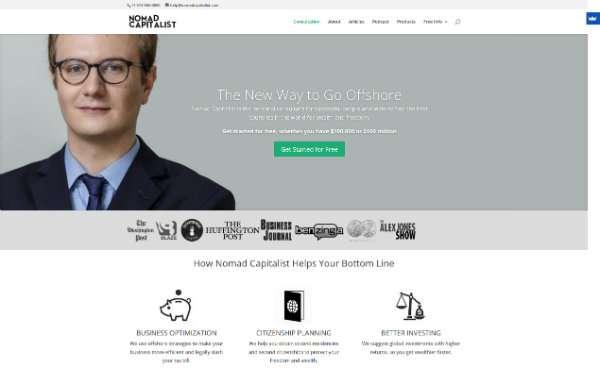 успешные сайты wordpress