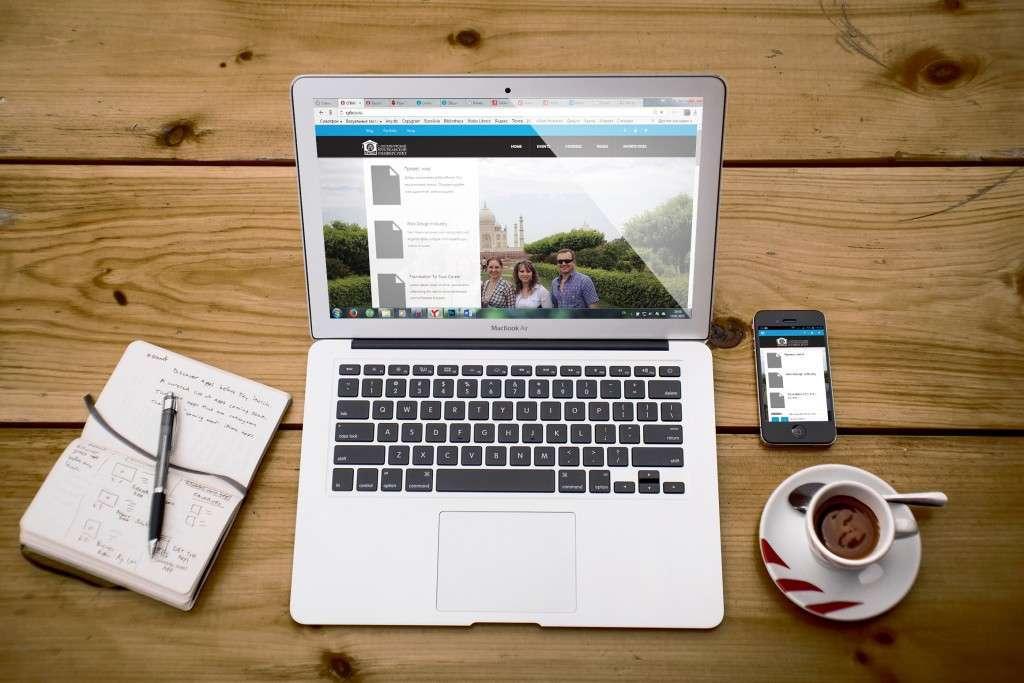 Как создать сайт для заработка денег