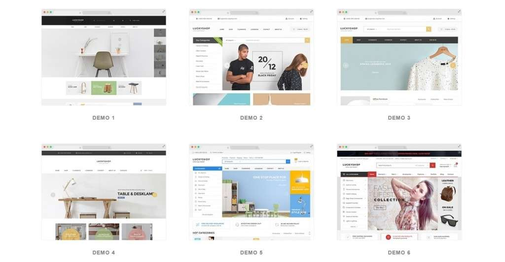 красивые HTML шаблоны сайтов
