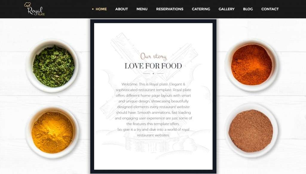разнообразные HTML шаблоны сайтов