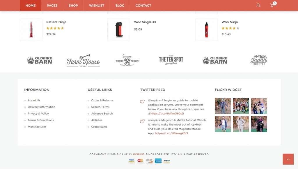 лучший шаблон магазина электронных сигарет 2017 5