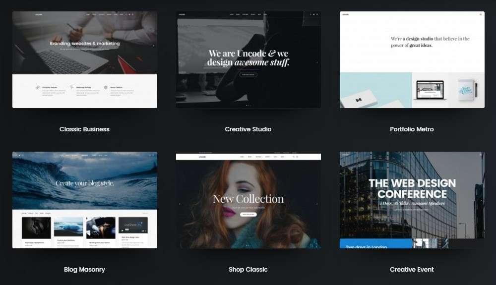 использовать WordPress для любых целей примеры 2017 07