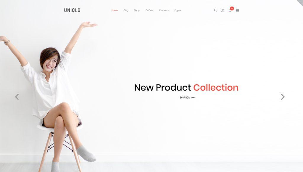 красивые шаблоны интернет магазинов с лучшим дизайном для успешных продаж 03