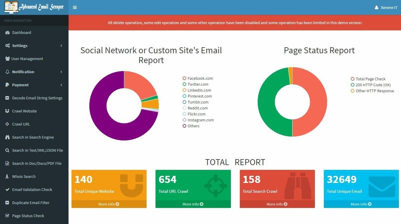 Готовые Php email системы и скрипты для маркетинга