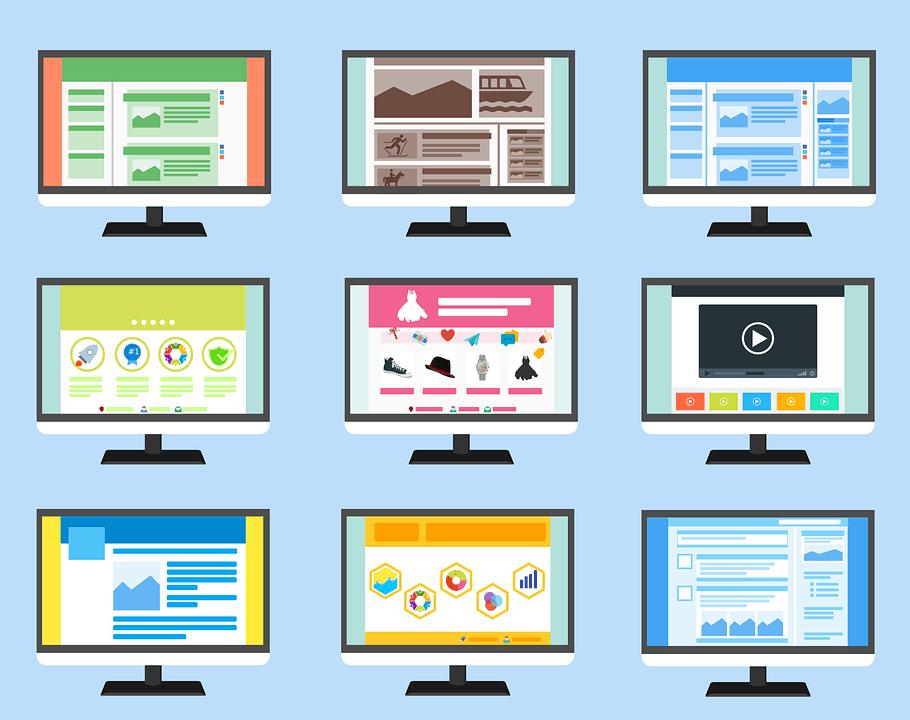 Какие шаблоны сайтов лучше?