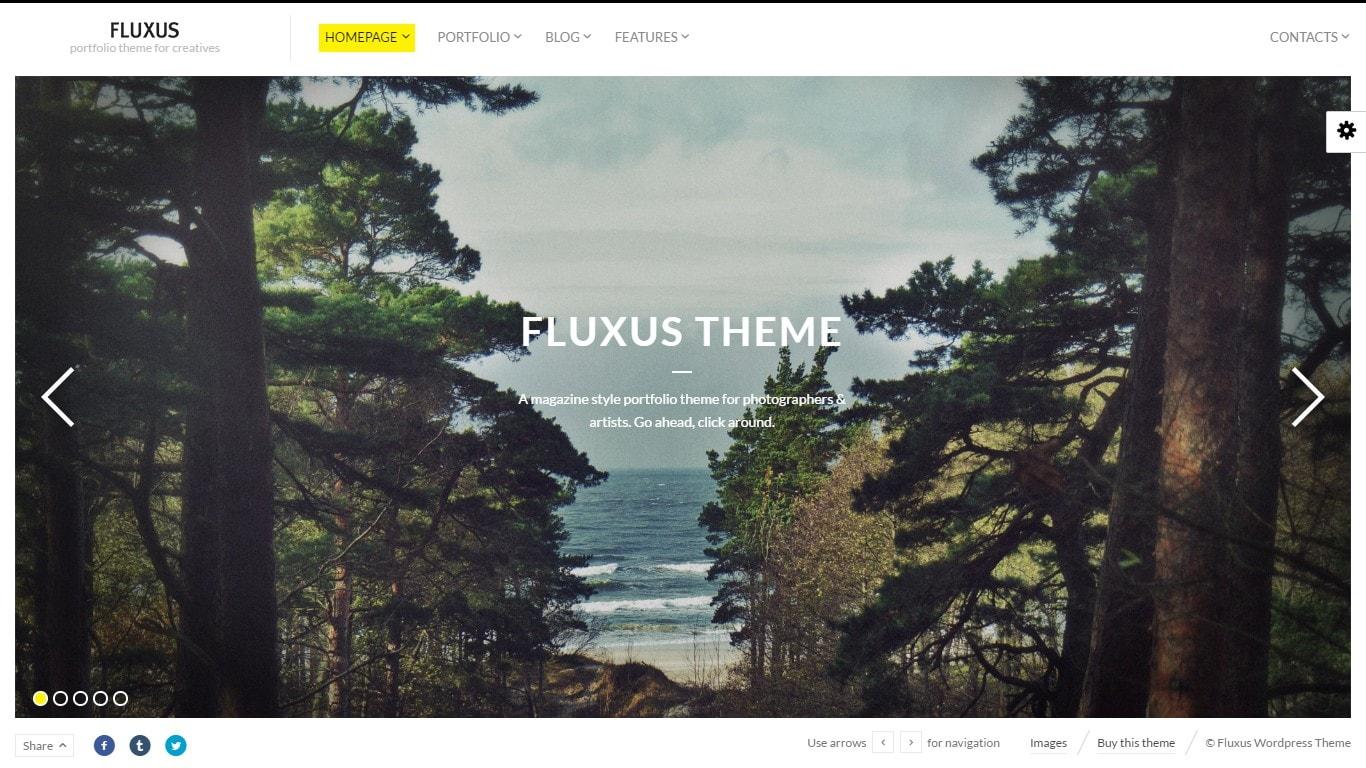 Шаблоны для оформления сайтов 2017