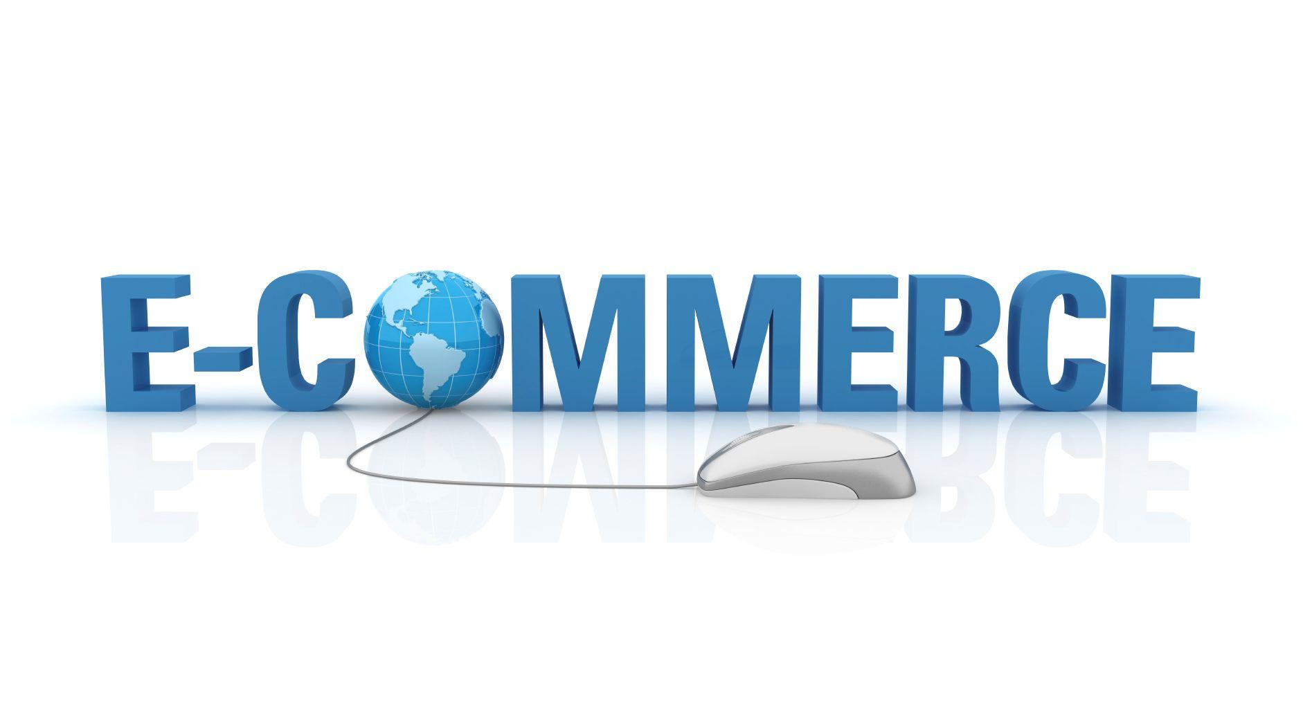Что такое eCommerce