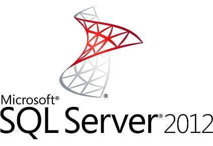 Курсы Microsoft SQL Server 2012 с официальным сертификатом