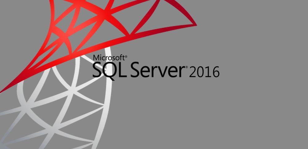 Курсы SQL Server 2016 с практическими заданиями