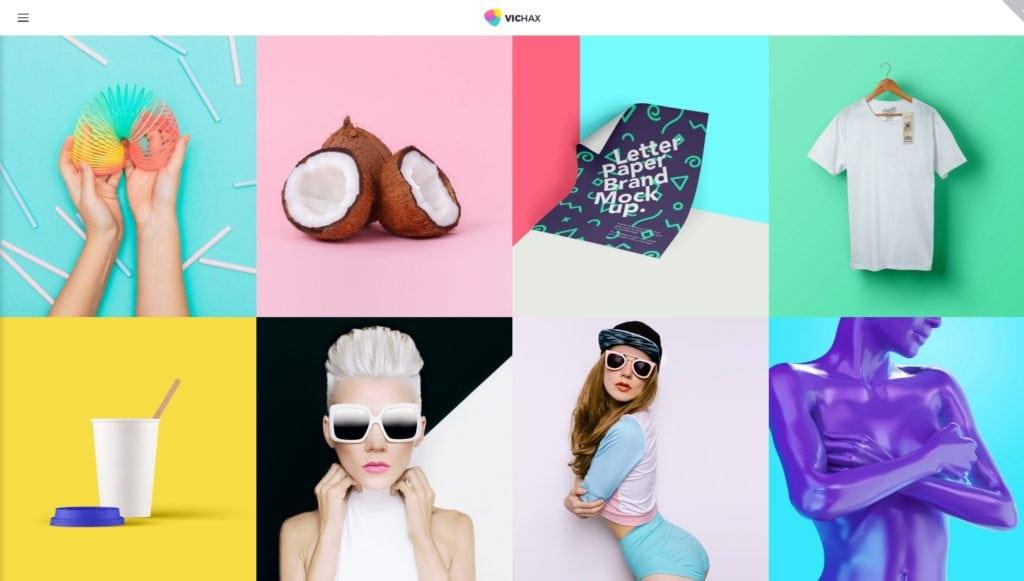 Шаблон сайта-визитки на WordPress с продающим дизайном 02