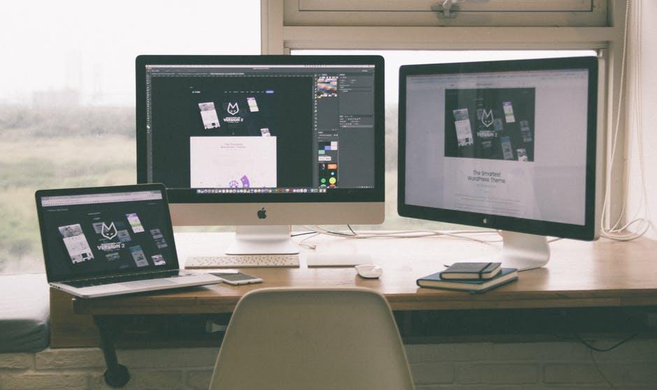 Курсы веб дизайна сайтов с созданием блога и магазина