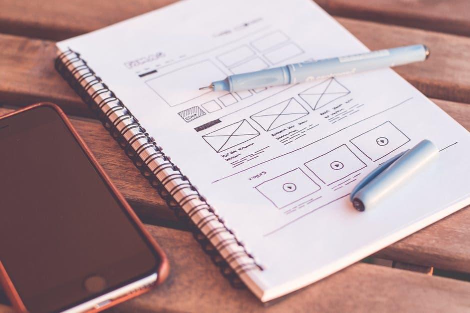 Курсы дизайна мобильных приложений со Sketch и Photoshop