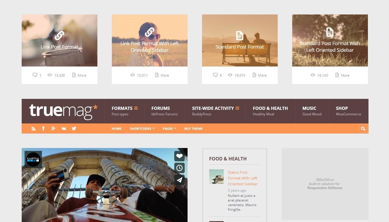 плагины для рекламы WordPress: прокачайте свой бизнес 8